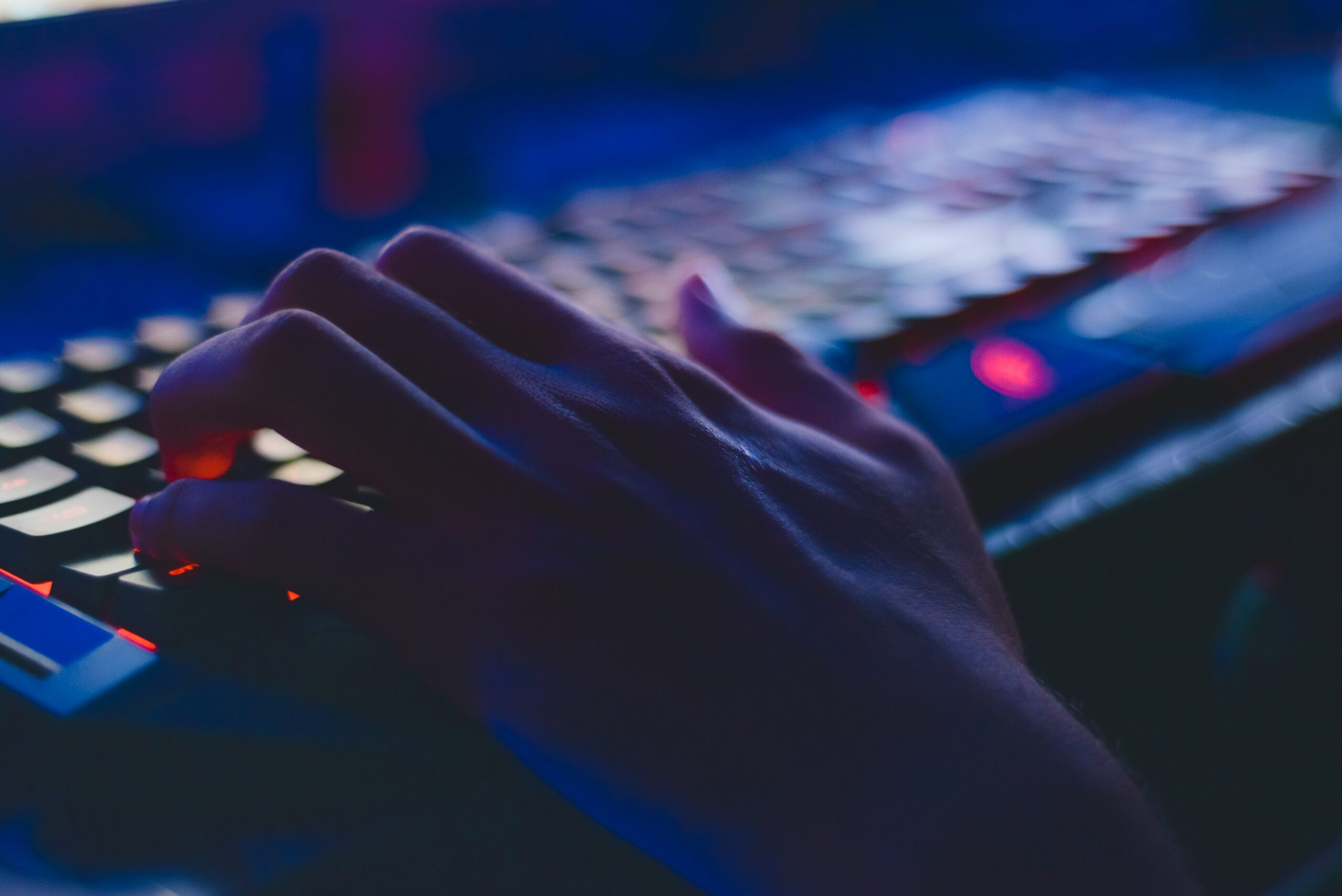 LOOK OUT! Cybercriminals Are Trying To Creep Into Your Computers….RIGHT NOW.
